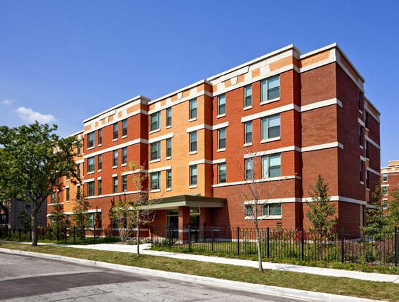 Interfaith Housing Development Corp